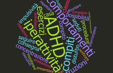 Iperattività: come riconoscerla e come comportarsi