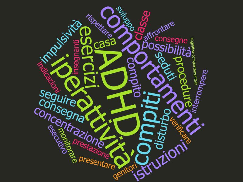 ADHD, sintomi, trattamento e consigli pratici